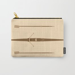 rowing single scull Carry-All Pouch