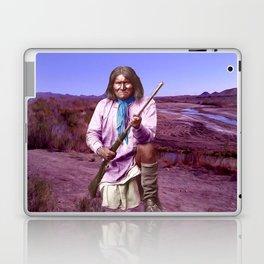 Geronimo Laptop & iPad Skin