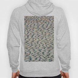waves of sand Hoody
