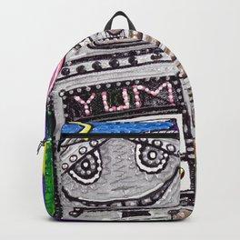 Summer Yum Backpack