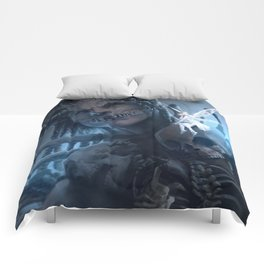 Tooth and Bone Comforters