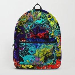 Melting Secrets Backpack