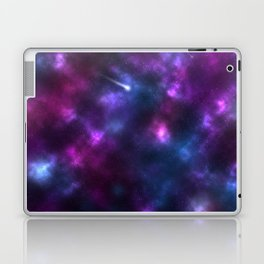 Star Galaxy Laptop & iPad Skin
