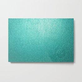 blue baby Metal Print