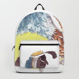 woodland Quail Backpack
