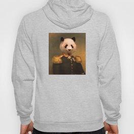 Panda Bear General | Cute Kawaii Hoody
