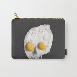 Egg Skull Carry-All Pouch