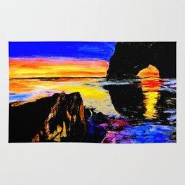 Cordova Sunset Rug