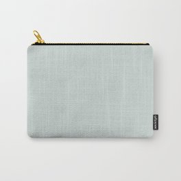Iceberg Green Carry-All Pouch