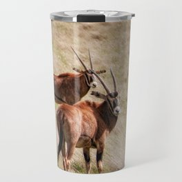 Wide open spaces Travel Mug