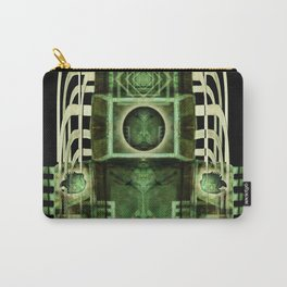 Quetzal Carry-All Pouch