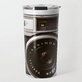Camera II Travel Mug