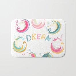 Unicron Dream Bath Mat