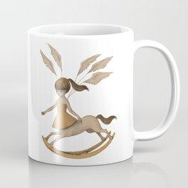 Innocence Coffee Mug