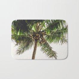 Coconut Bounty Bath Mat