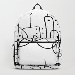 Living City Backpack