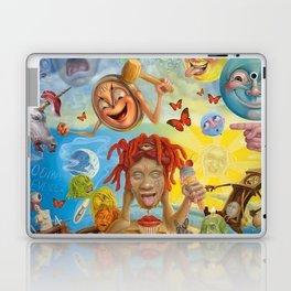 trippie redd life's a trip Laptop & iPad Skin