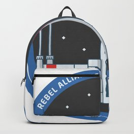 X-Wing Fighter Backpack