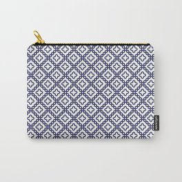 romanian popular motif Carry-All Pouch
