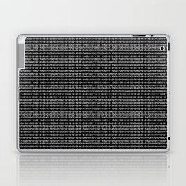 Binary Code Laptop & iPad Skin
