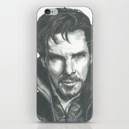 Dr. Strange iPhone Skin