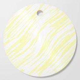 WARM BREEZE Cutting Board