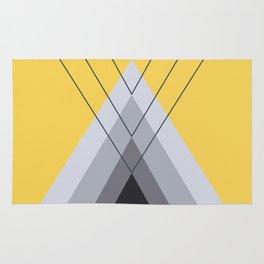Iglu Primrose Yellow Rug