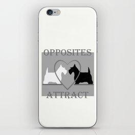 Scotty Dogs  iPhone Skin