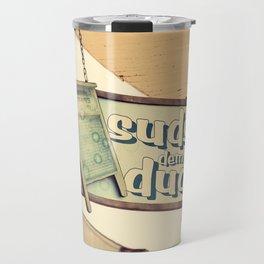 Suds dem Duds Travel Mug