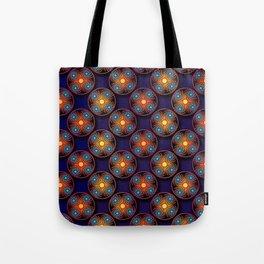 Astro III Tote Bag
