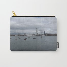 Spinnaker Tower, Portsmouth UK Carry-All Pouch