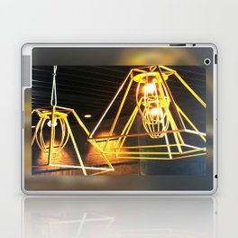 Can You Be My Light? Laptop & iPad Skin