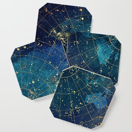 Star Map :: City Lights Coaster