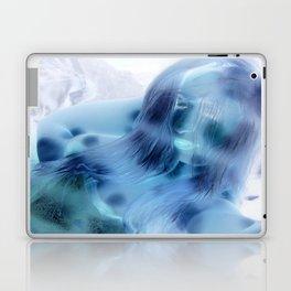 nude goddess ladykashmir pink veil collection negative effect  Laptop & iPad Skin