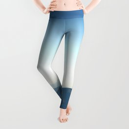 Los Padres National Forest Leggings