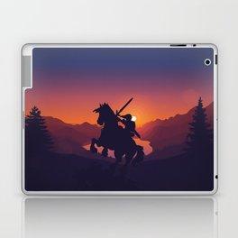 Legend Of Zelda Link Laptop & iPad Skin
