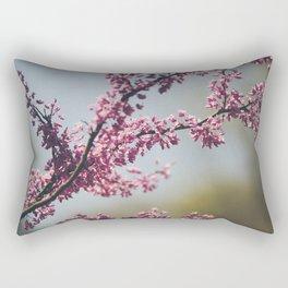 Pretty in Pink Rectangular Pillow