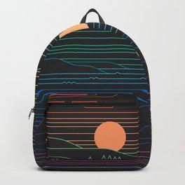 Many Lands Under One Sun Backpack