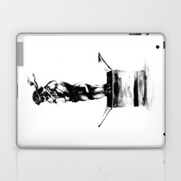 THINK OUTSIDE THE BOX Laptop & iPad Skin
