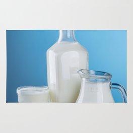 milk Rug
