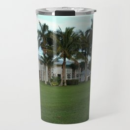 Tarpon Lodge Travel Mug