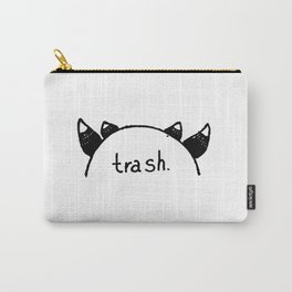 cosplaying trash Carry-All Pouch
