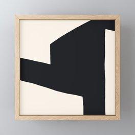 Architecture no. 2 Framed Mini Art Print