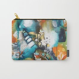 A walk in the outback Carry-All Pouch