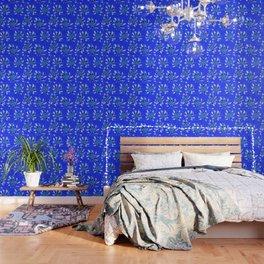Blush Aria Rose Wallpaper