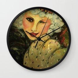 Royal Wall Clock