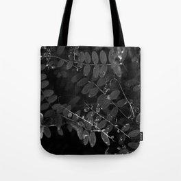 Dark nature Tote Bag