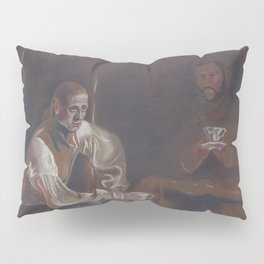 Abe and Caleb Pillow Sham