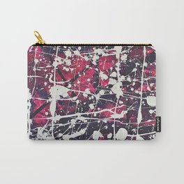 Hopkin's Bedtime - Pink Carry-All Pouch
