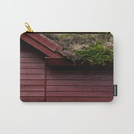 The Scandinavian House Carry-All Pouch